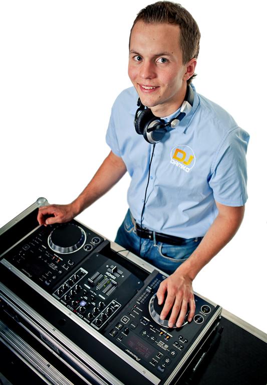 DJ na studniówkę
